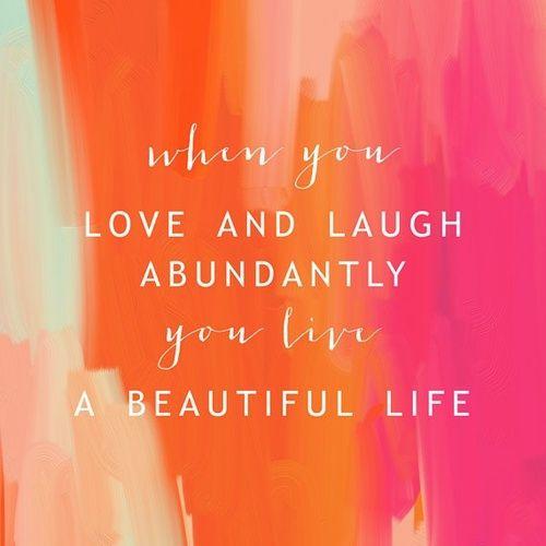 Laugh&Love